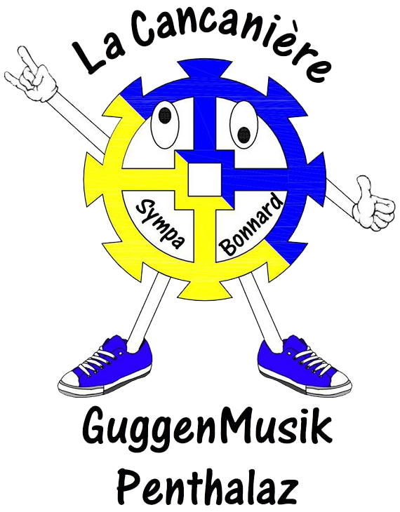 cancanière logo